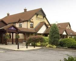 Premier Inn Newcastle Gosfo