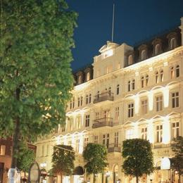 Elite Hotel Mollberg
