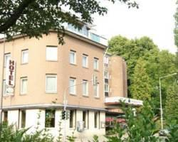TOP Hotel Buschhausen