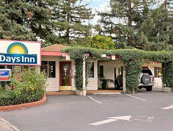 Days Inn Palo Alto - San Jose