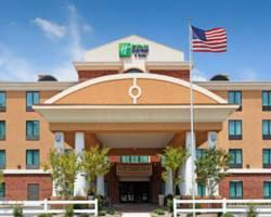 Photo of Holiday Inn Express Hotel & Suites Gulf Shores