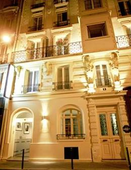 Photo of Hotel Nemours Paris
