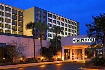 Sheraton Charleston Airport Hotel