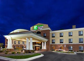 ‪Holiday Inn Express Hotel & Suites Bay City‬