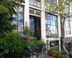 Photo of De Baronie Bed & Breakfast Amsterdam