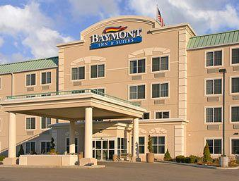 ‪Baymont Inn & Suites Grand Rapids SW/Byron Center‬