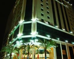 Coral Hotel Doha