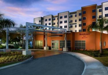 Photo of Residence Inn by Marriott Miami Airport