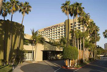 DoubleTree by Hilton Los Angeles