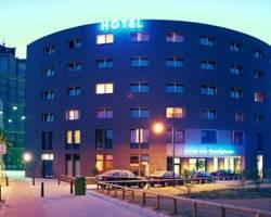 BEST WESTERN Premier Hotel Am Borsigturm