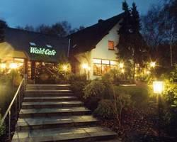 Wald Cafe Hotel