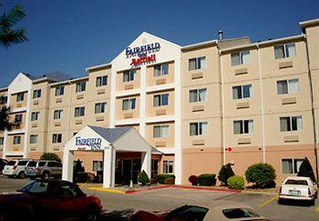‪Fairfield Inn Branson‬