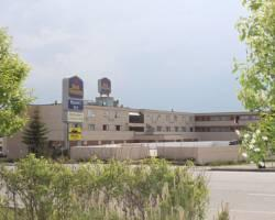 BEST WESTERN Airdrie