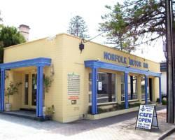 Photo of Norfolk Motor Inn Adelaide