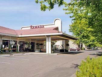 Ramada Portland Airport