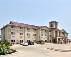 ‪BEST WESTERN Firestone Inn & Suites‬