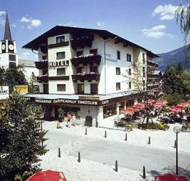 Hotel Pinzgauerhof