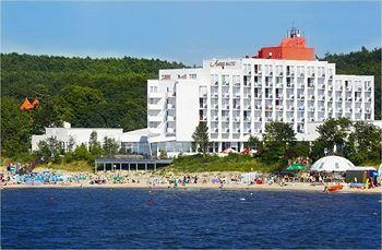 Photo of Amber Baltic Hotel Miedzyzdroje