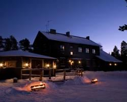 Nellim Wilderness Hotel