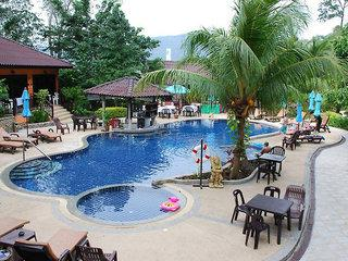 Patong Grand Ville Resort