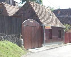Pension Sighisoara