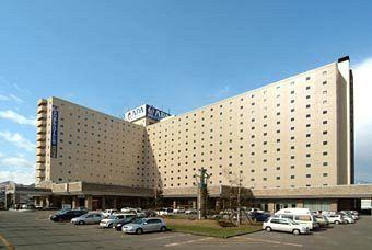 Photo of Apa Hotel and Resort Sapporo