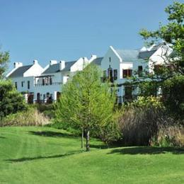 Kleine Zalze Lodges