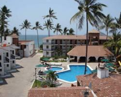 Photo of Costa Alegre Hotel and Suites Rincon de Guayabitos