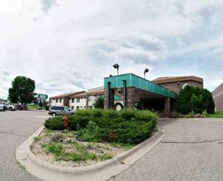 Prime Rate Motel - Burnsville