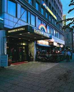Thon Trondheim Hotel