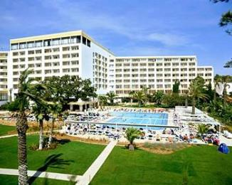 Alfamar Beach & Sport Resort