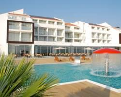 Photo of Otrant Beach Hotel Ulcinj