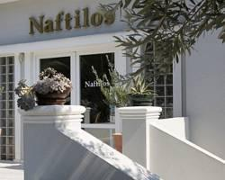 Photo of Hotel Naftilos Pithagórion