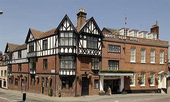 Photo of Maids Head Hotel Norwich