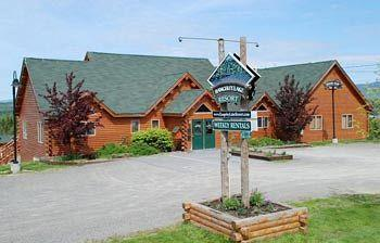 Rangeley Lake Resort, a Festiva Resort