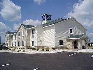 ‪Cobblestone Inn & Suites Brillion‬