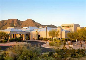 Courtyard by Marriott Scottsdale Mayo Clinic