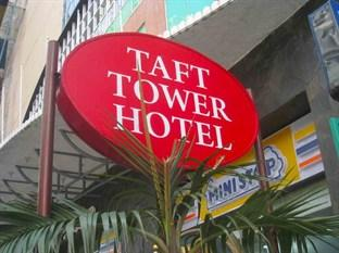Taft Tower Hotel