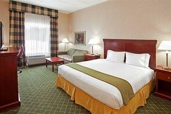 ‪Holiday Inn Express Dayton-Huber Heights‬