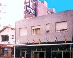 Photo of Hotel Vial Center Mar del Plata