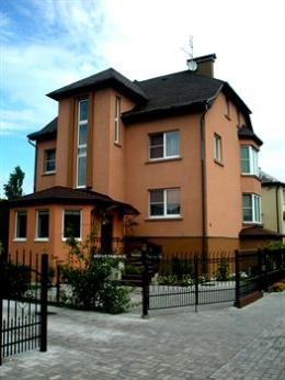 Klaudia Hotel