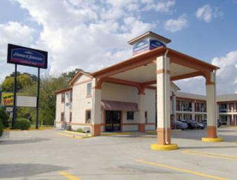 Howard Johnson Express Inn - Houston