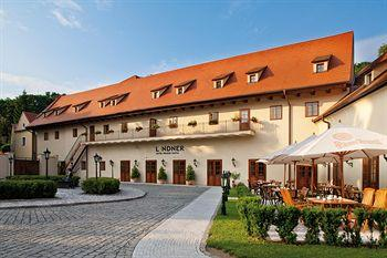 Photo of Lindner Hotel Prague Castle