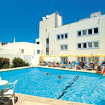 Hotel Carvoeiro Sol