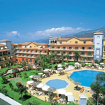 Hotel Riu Garoe