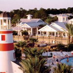 Disney's Old Key West Resort Photo