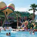 Disney's All-Star Sports Resort Photo