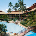 Royal Palms Beach Hotel