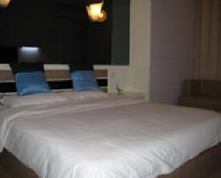 Easy Motel (Yancheng Renmin Middle Road)