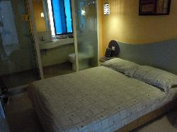 Motel 168 Shaoxing Zhongxing North Road